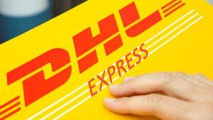 Telepon DHL Express