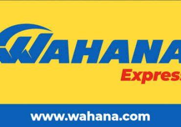 telepon wahana express
