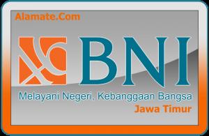 Alamat Bank BNI